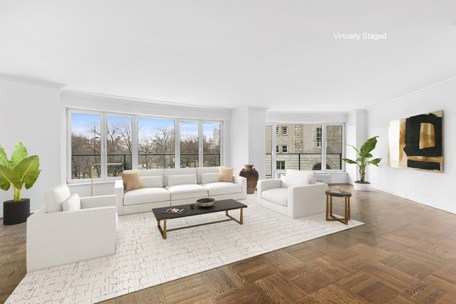 2 Bedrooms, Theater District Rental in NYC for $10,286 - Photo 1