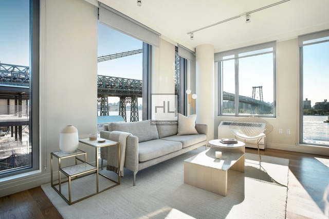 1 Bedroom, Williamsburg Rental in NYC for $3,801 - Photo 1