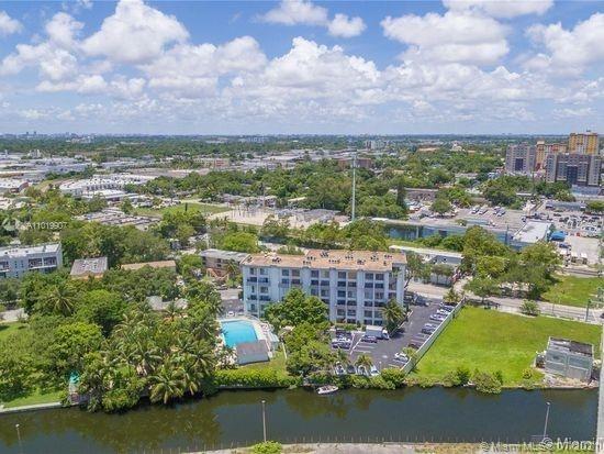 1 Bedroom, Upper East Side Rental in Miami, FL for $1,300 - Photo 1