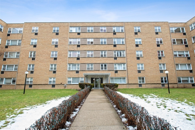 1 Bedroom, West Rogers Park Rental in Chicago, IL for $1,100 - Photo 1