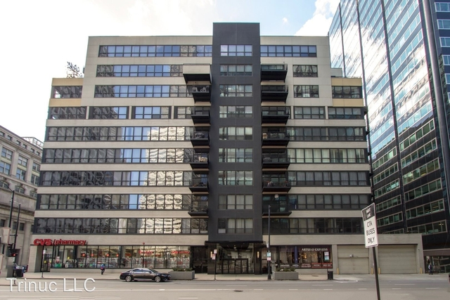 1 Bedroom, West Loop Rental in Chicago, IL for $2,200 - Photo 1
