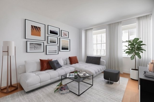 1 Bedroom, Financial District Rental in NYC for $3,117 - Photo 1
