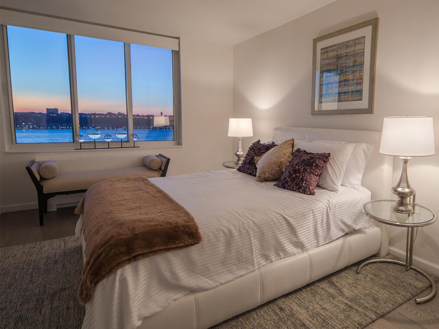1 Bedroom, Hell's Kitchen Rental in NYC for $4,160 - Photo 1
