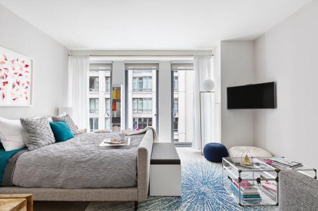 Studio, Flatiron District Rental in NYC for $3,080 - Photo 1