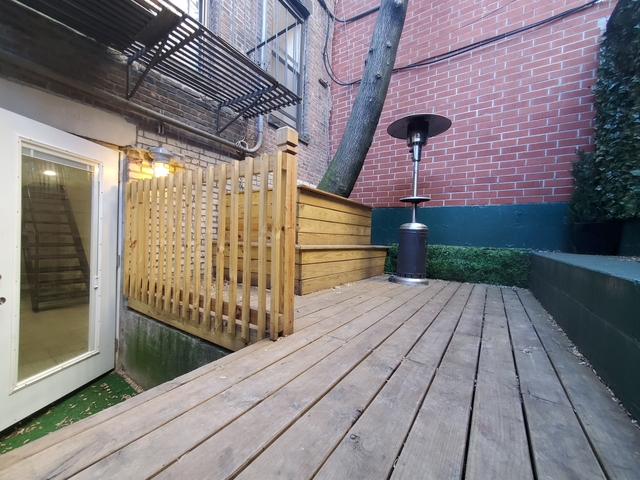 2 Bedrooms, Alphabet City Rental in NYC for $3,775 - Photo 1