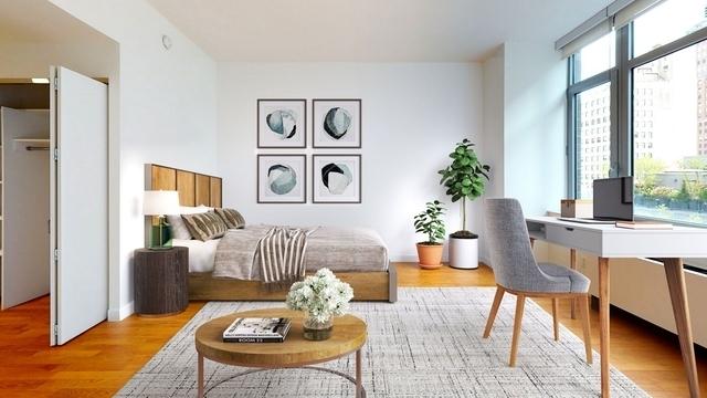 Studio, Tribeca Rental in NYC for $2,400 - Photo 1