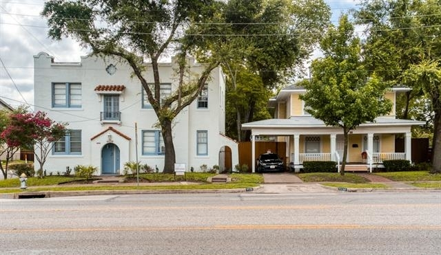 Studio, Peak's Addition Rental in Dallas for $895 - Photo 1