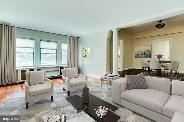 1 Bedroom, Cathedral Heights Rental in Washington, DC for $2,050 - Photo 1