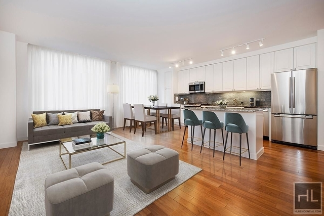 1 Bedroom, Battery Park City Rental in NYC for $3,795 - Photo 1