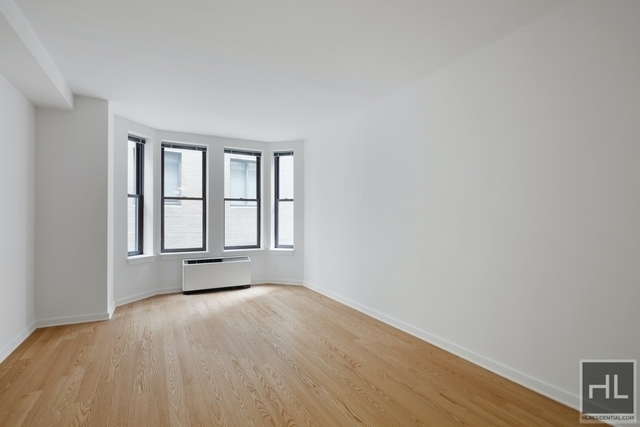 Studio, Financial District Rental in NYC for $2,435 - Photo 1