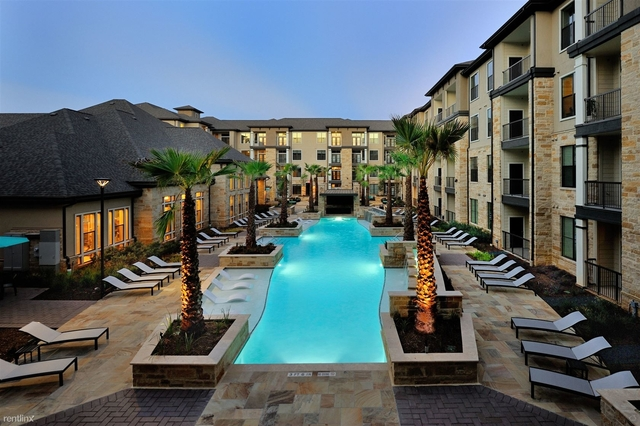 1 Bedroom, Grogan's Mill Rental in Houston for $1,363 - Photo 1
