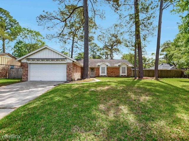 3 Bedrooms, Royal Oaks Rental in Houston for $2,600 - Photo 1