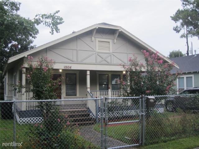 2 Bedrooms, Greater Heights Rental in Houston for $1,750 - Photo 1