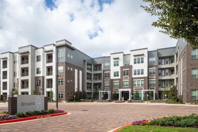 2 Bedrooms, Grogan's Mill Rental in Houston for $1,547 - Photo 1