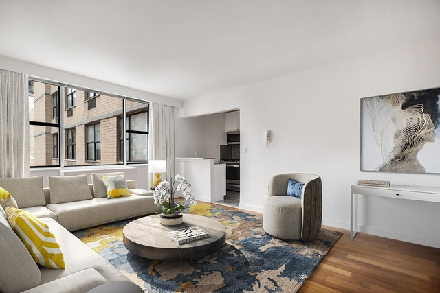 1 Bedroom, Lincoln Square Rental in NYC for $3,196 - Photo 1
