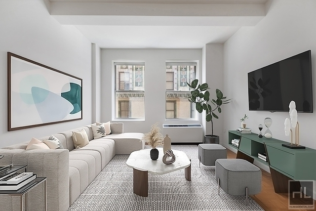 2 Bedrooms, Financial District Rental in NYC for $3,159 - Photo 1