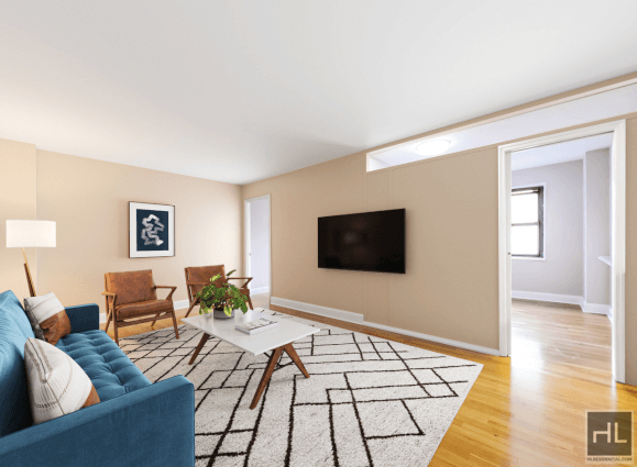 3 Bedrooms, Turtle Bay Rental in NYC for $3,821 - Photo 1