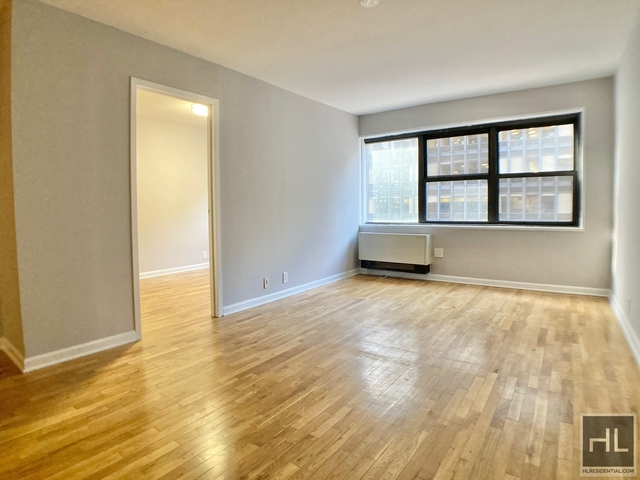 1 Bedroom, Turtle Bay Rental in NYC for $2,606 - Photo 1