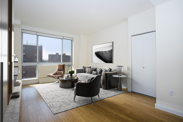 1 Bedroom, Alphabet City Rental in NYC for $2,983 - Photo 1