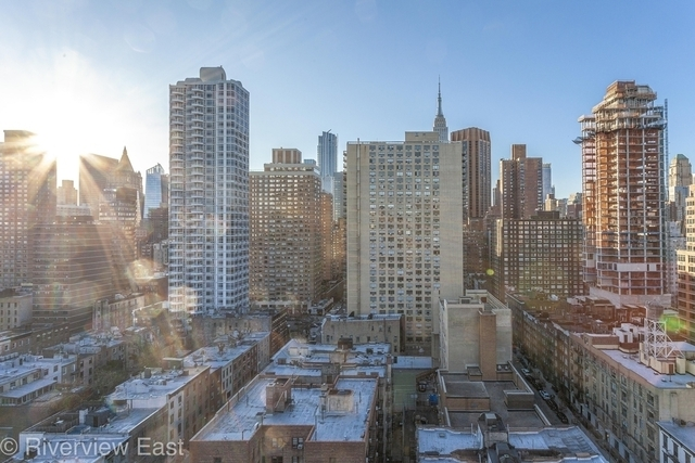 Studio, Rose Hill Rental in NYC for $1,799 - Photo 1