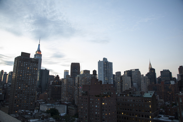 1 Bedroom, Rose Hill Rental in NYC for $3,000 - Photo 1