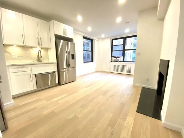 1 Bedroom, Theater District Rental in NYC for $3,444 - Photo 1