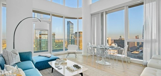 3 Bedrooms, Theater District Rental in NYC for $12,000 - Photo 1