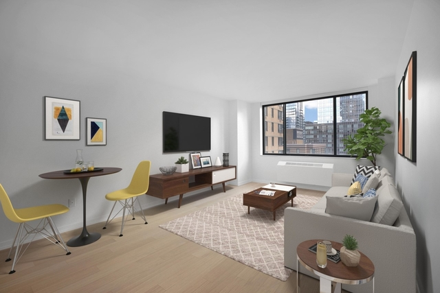 1 Bedroom, Lincoln Square Rental in NYC for $3,285 - Photo 1