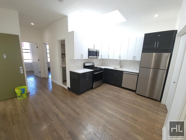 4 Bedrooms, Bedford-Stuyvesant Rental in NYC for $2,850 - Photo 1
