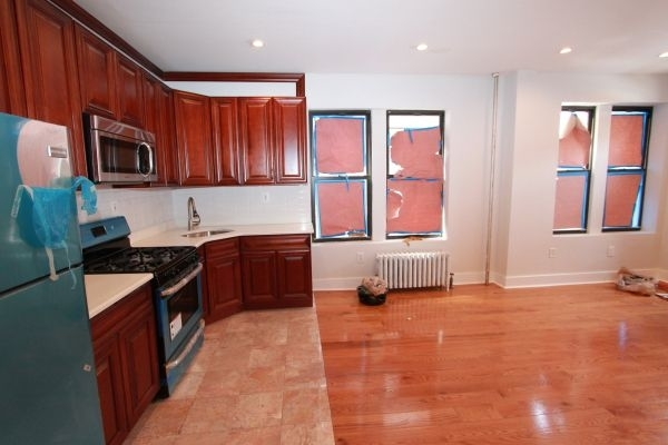1 Bedroom, Weeksville Rental in NYC for $1,900 - Photo 1