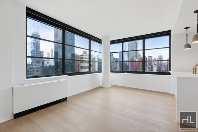 1 Bedroom, Hell's Kitchen Rental in NYC for $4,341 - Photo 1