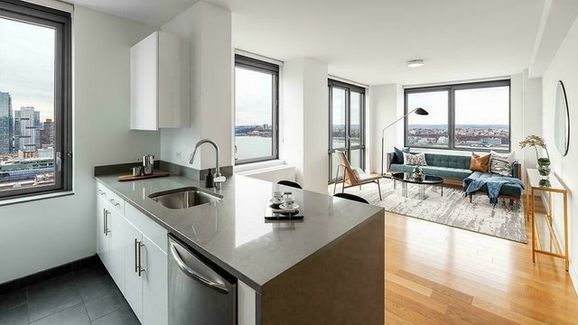 2 Bedrooms, Hell's Kitchen Rental in NYC for $4,209 - Photo 1