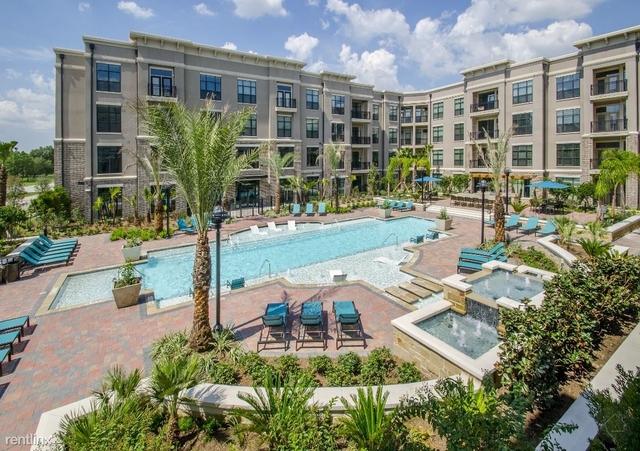 1 Bedroom, Energy Corridor Rental in Houston for $1,050 - Photo 1