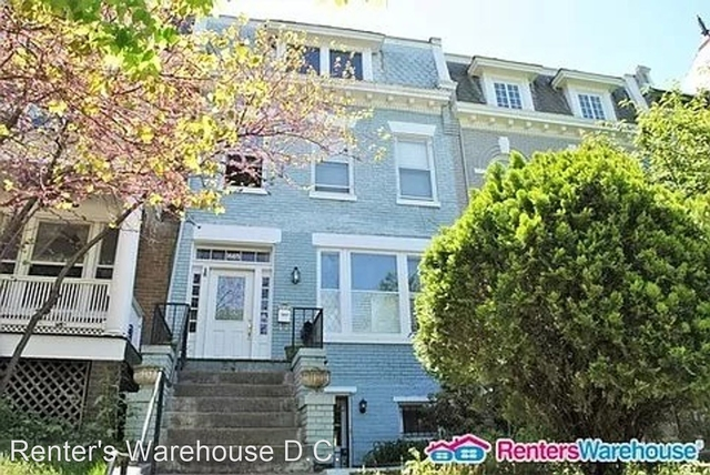 4 Bedrooms, Mount Pleasant Rental in Washington, DC for $4,500 - Photo 1