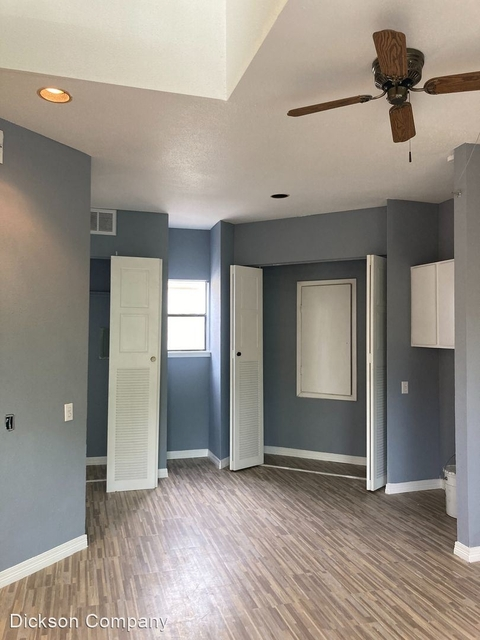 1 Bedroom, The Park on Cambridge Condominiums Rental in Houston for $995 - Photo 1