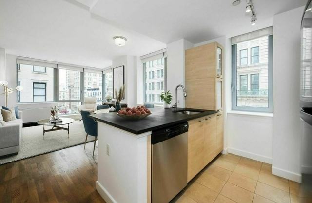 2 Bedrooms, Tribeca Rental in NYC for $7,625 - Photo 1