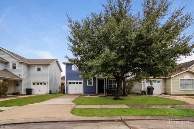 3 Bedrooms, Victoria Park Rental in Houston for $1,549 - Photo 1