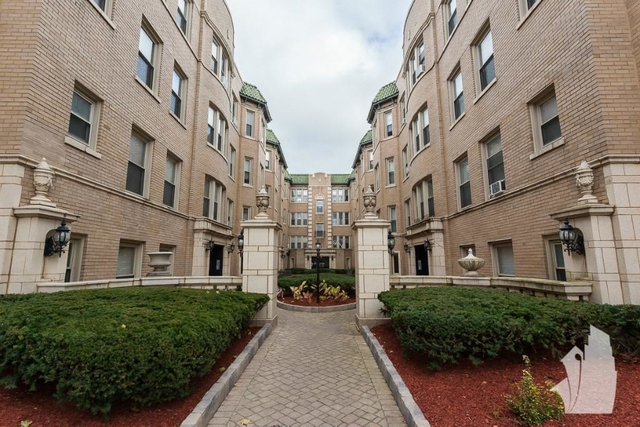 Studio, South East Ravenswood Rental in Chicago, IL for $1,000 - Photo 1