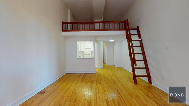 Studio, NoHo Rental in NYC for $2,850 - Photo 1