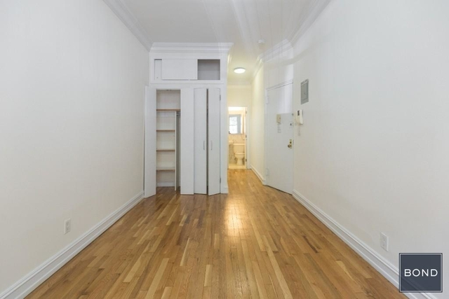 Studio, Yorkville Rental in NYC for $1,375 - Photo 1