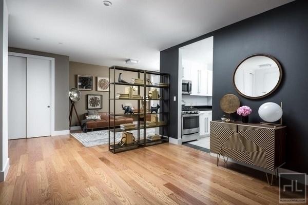 Studio, Tribeca Rental in NYC for $3,550 - Photo 1