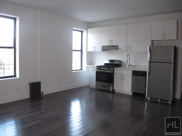5 Bedrooms, Central Harlem Rental in NYC for $4,167 - Photo 1