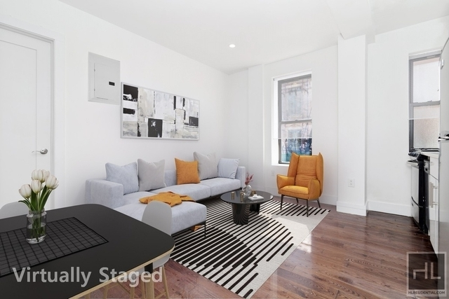 3 Bedrooms, Manhattanville Rental in NYC for $2,917 - Photo 1