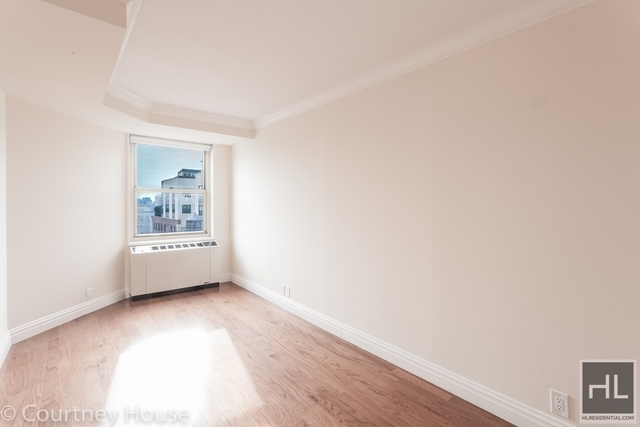 1 Bedroom, Flatiron District Rental in NYC for $4,743 - Photo 1