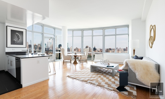 Studio, Hunters Point Rental in NYC for $2,375 - Photo 1