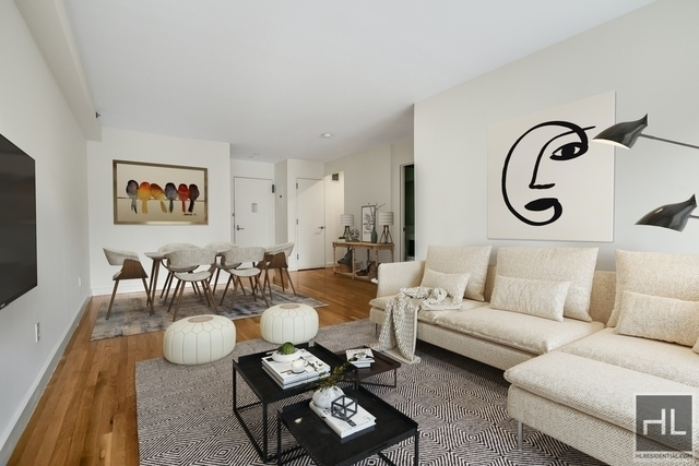 1 Bedroom, Chelsea Rental in NYC for $4,975 - Photo 1