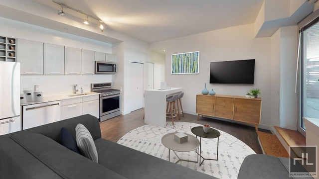 Studio, Manhattan Valley Rental in NYC for $3,127 - Photo 1