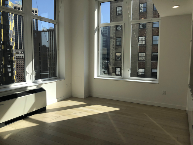 1 Bedroom, Financial District Rental in NYC for $3,531 - Photo 1