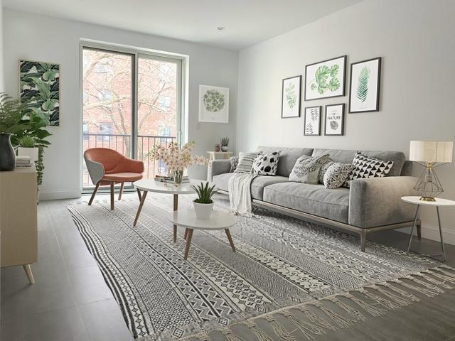 2 Bedrooms, Mott Haven Rental in NYC for $2,375 - Photo 1
