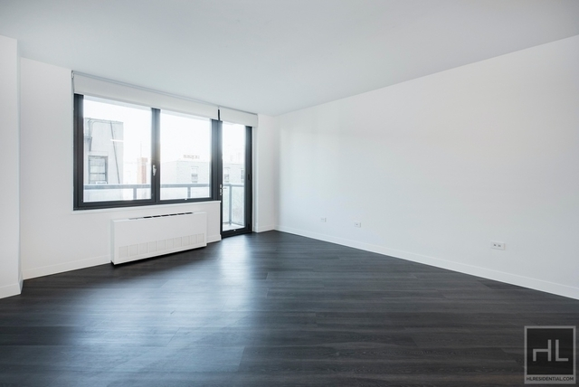 1 Bedroom, Alphabet City Rental in NYC for $4,750 - Photo 1